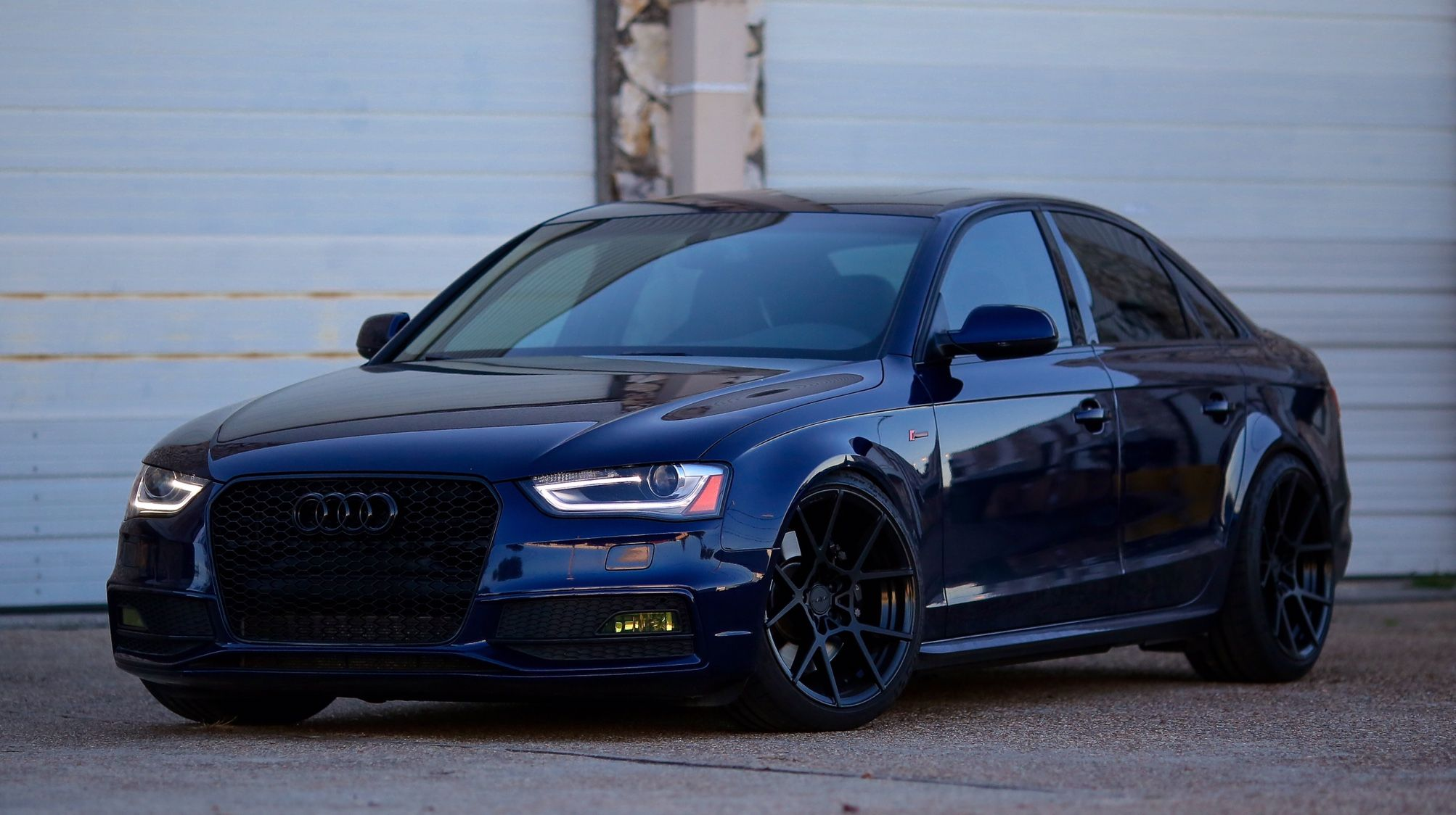 Post Your Modded Estoril Blue S4 B8 5 Estoril Blue Audi S4 Audi S6