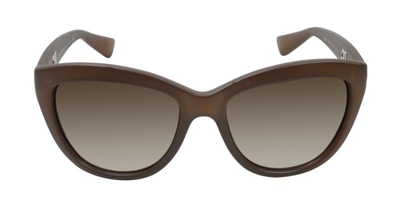 76332037bc9c Dolce Gabbana Women s DG6087 Brown   Brown Lens Sunglasses – shadesdaddy
