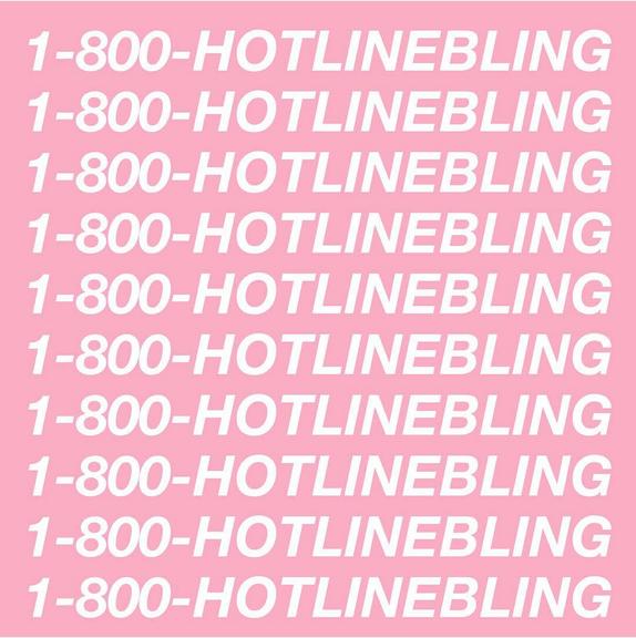 Drake Hotline Bling Bling Wallpaper Hotline Bling Drake Album Cover