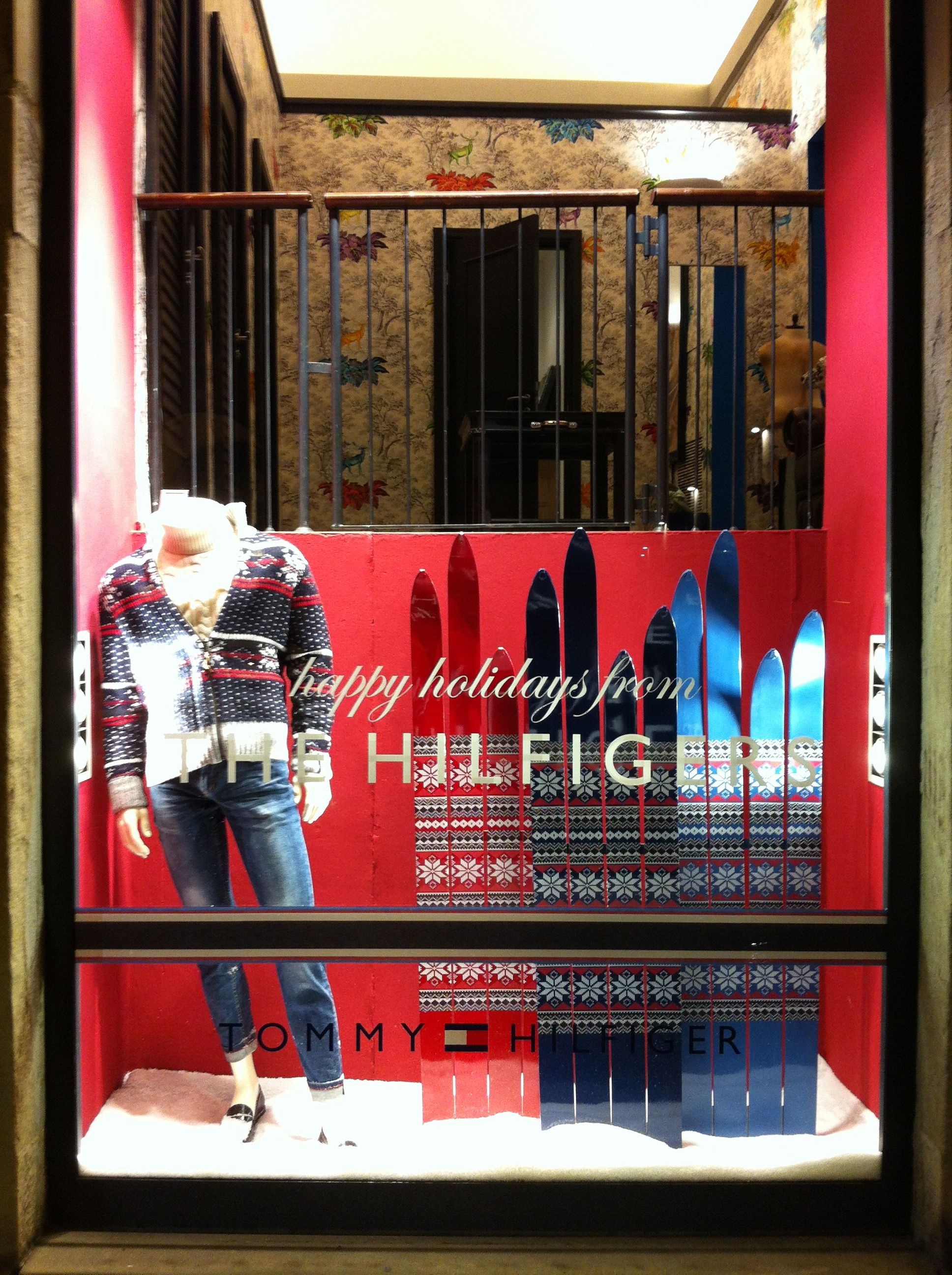 0d5069c49b1156 Tommy Hilfiger holiday 12 Florence