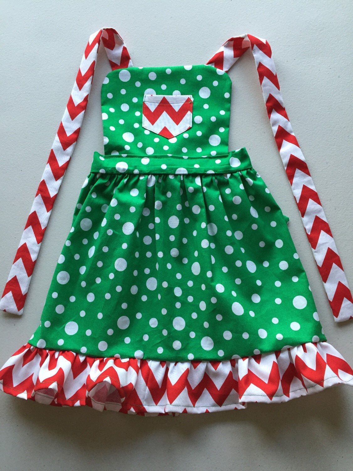 Pin By Dima Daisy Boutique On Kids Aprons Pinterest Christmas Aprons Kids Apron And Christmas