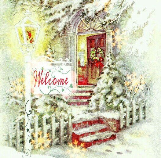 Welcome...Christmas tours