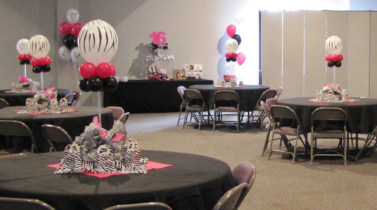 inexpensive church table decorations party people celebration
