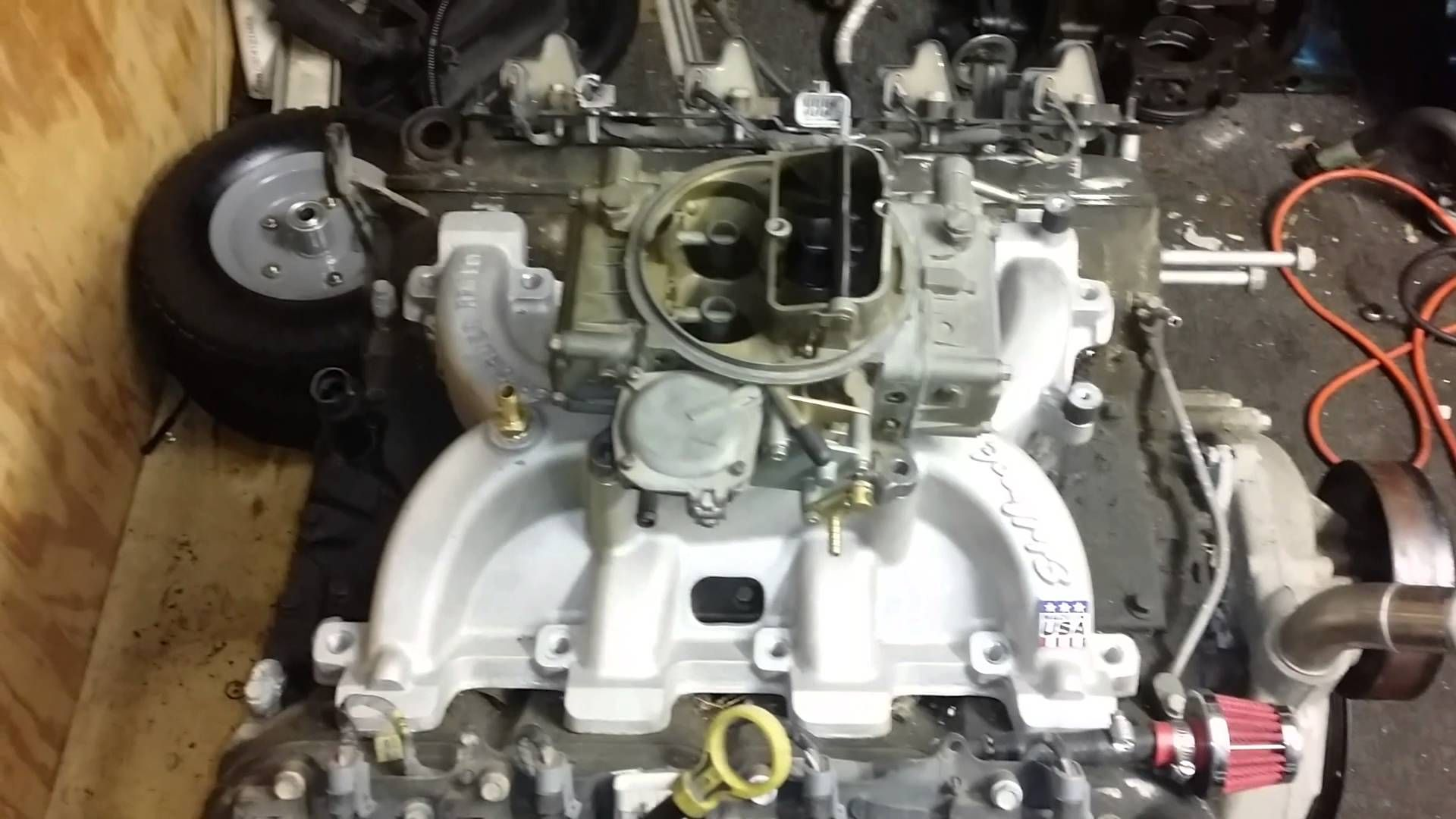 How To Carburetor Vs Fuel Injection Lsx 4 8 5 3 6 0 Ls1 With