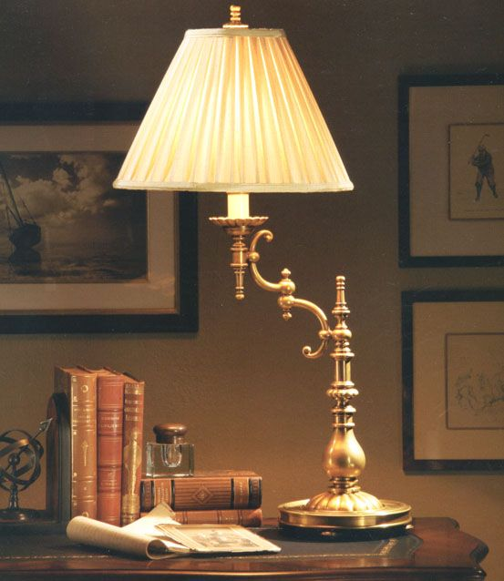 Table lamp home sweet home pinterest swing arm lamps desk table lamp aloadofball Image collections