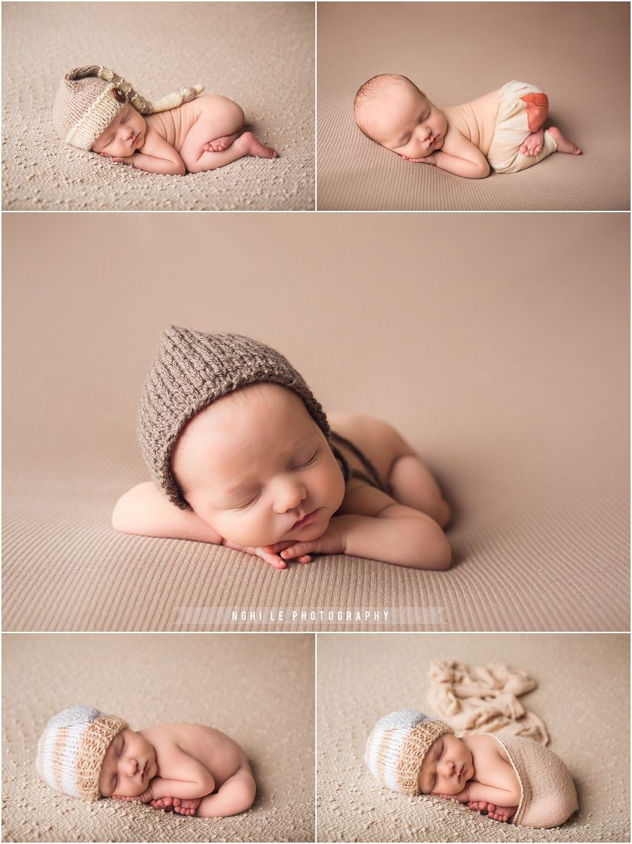Tampa florida newborn boy 2 weeks old photographer