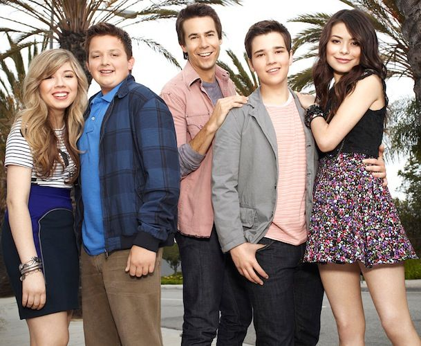 'iCarly' Stars: Where Are They Now?