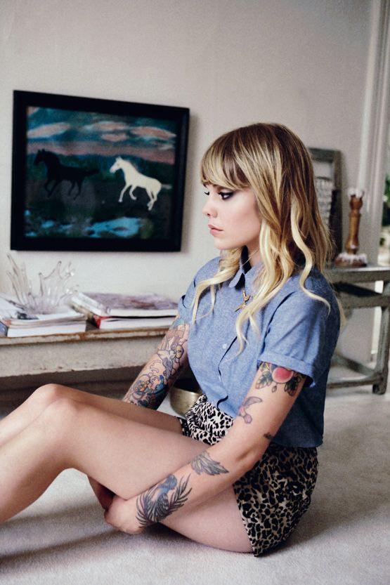 39+ Coeur de pirate tatouage ideas