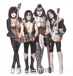 Kiss' new album 'Monster' is scary good