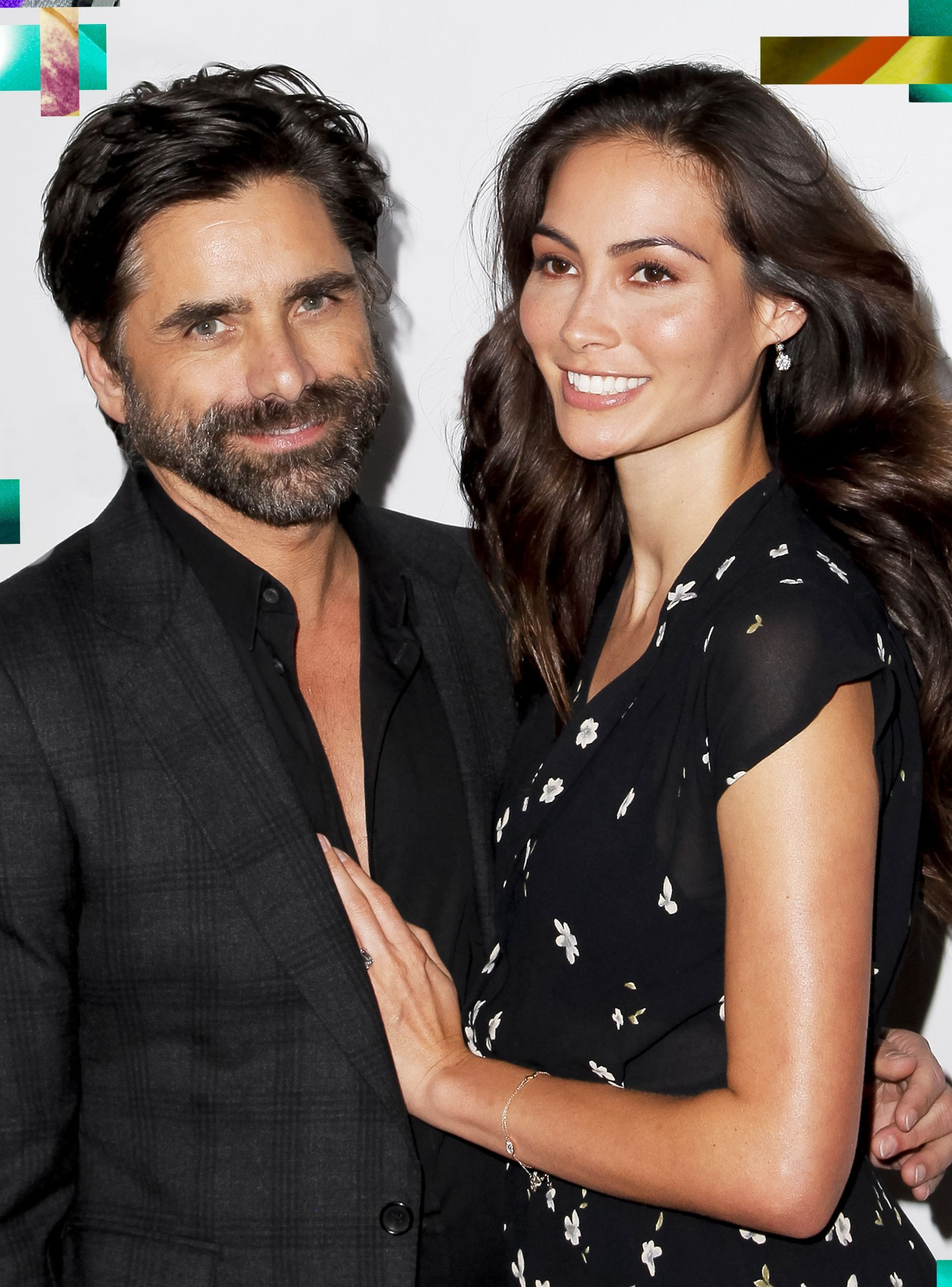 Who is john stamos dating 2011