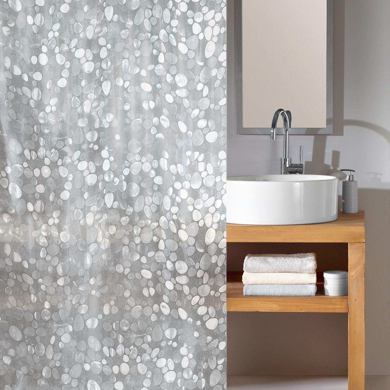 Rideau De Douche Cristal In 2020 Mit Bildern Duschvorhang