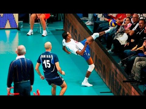 Top 50 Best Volleyball Libero Actions The Best Libero In The World Best Unbeliveble Saves Digs Youtube