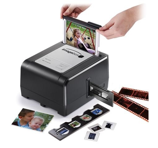 $49.99 3/30/2012 only. pacific image imagebox film/slide/po to ...