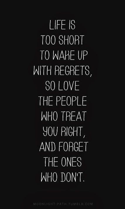 Inspirational Quotes Happy Life Quotes Happy Life Quotes Regret Quotes Life Quotes To Live By
