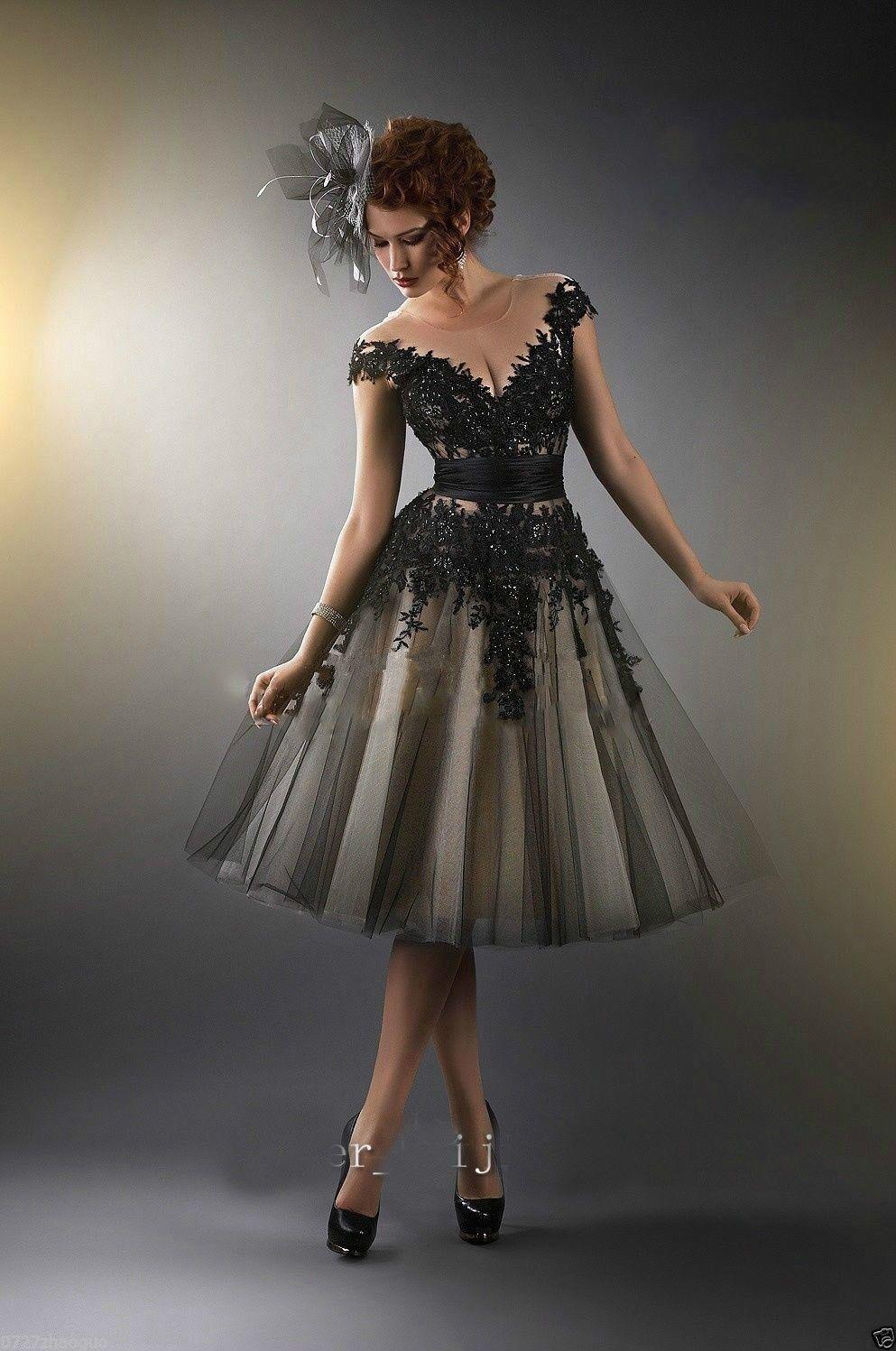 Elegante Abendkleider Lang Günstig Mit Ärmel Meerjunfrau