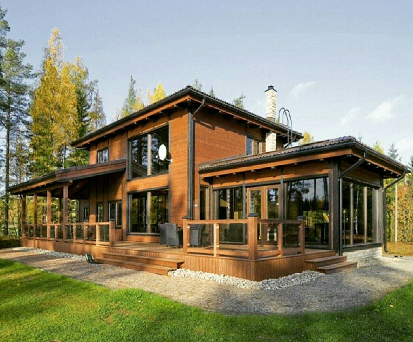 14 best Houses images on Pinterest   Finland, House design and ...