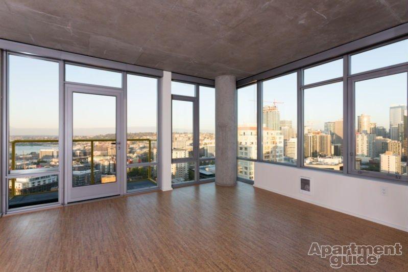 Dimension Apartments Seattle Wa