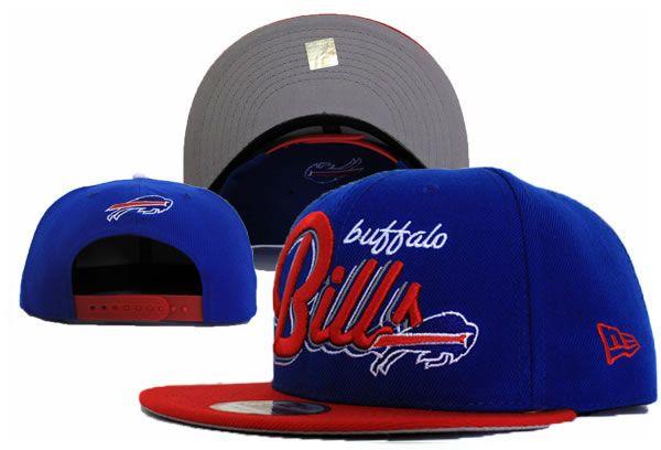 ... buy cheap buffalo bills blue red new era snapback hat for sale 461f9  b5366 ... 672bd76c5