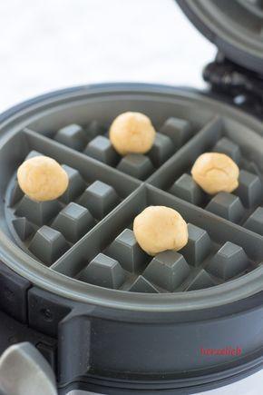Waffeln to go rezept f r kleine waffelb llchen rezept for Kuchen dietz fritzlar