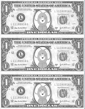 Promising Dollar Bill Coloring Page Fake Money Pages Free ...