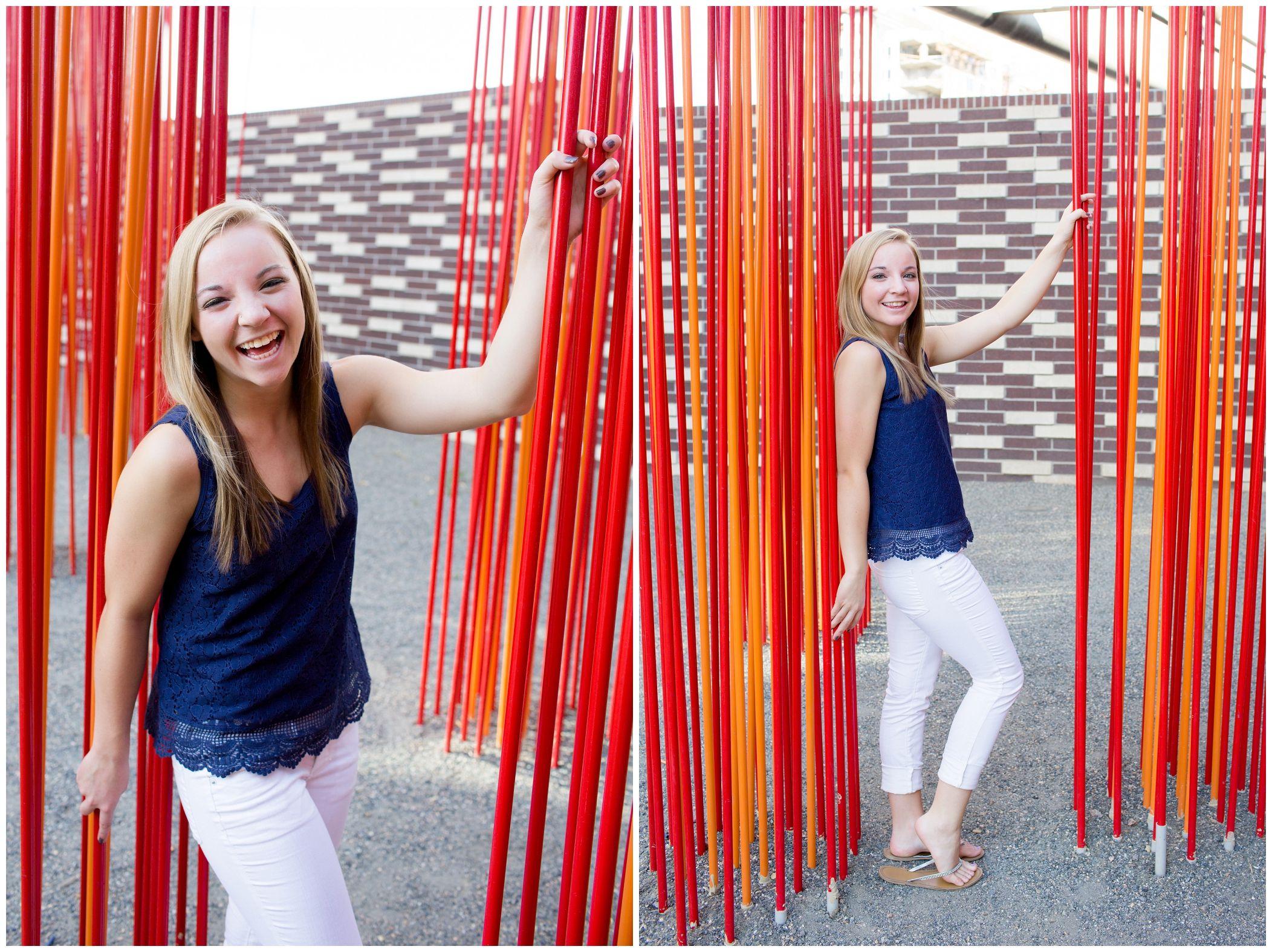 Plum Pretty Photography | Thompson Valley High School | Denver Senior Photography| Colorado Senior Photographer