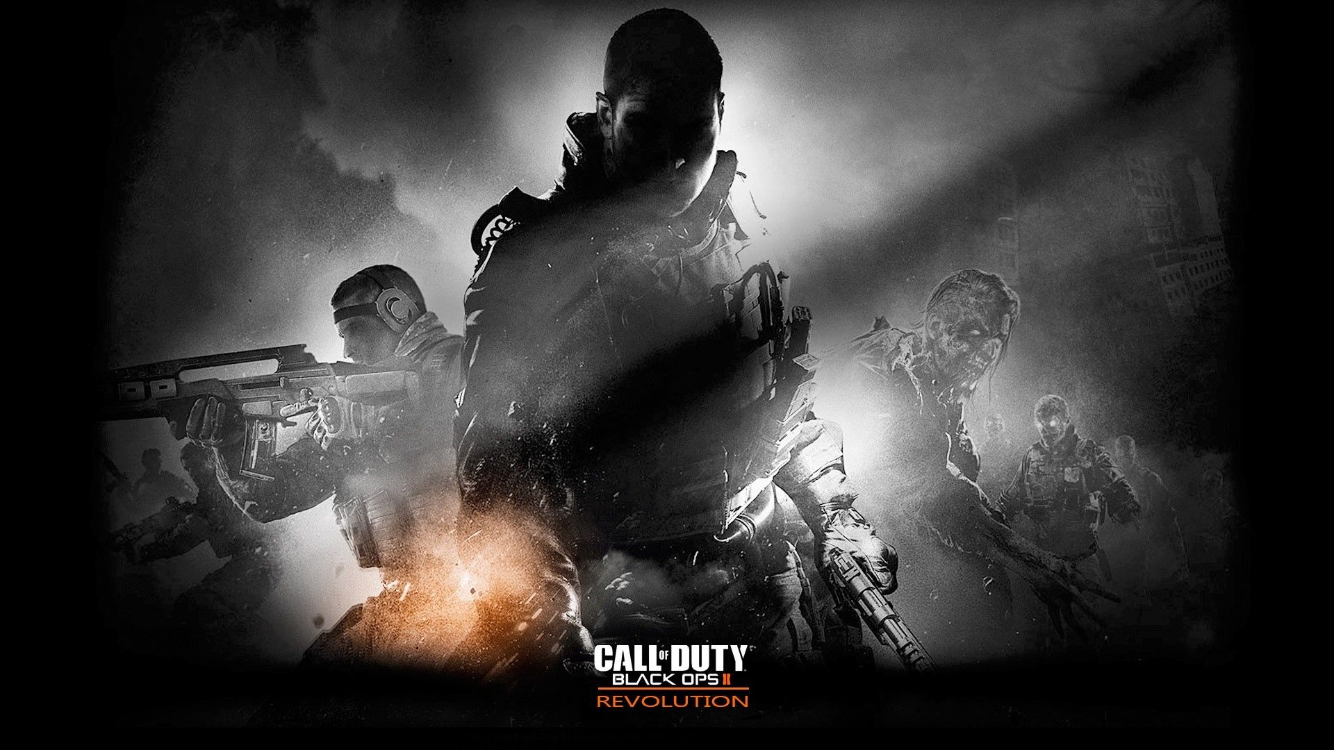 Call Of Duty Black Ops 2 Hd Wallpaper Call Of Duty Black Call Of Duty Ios Wallpapers