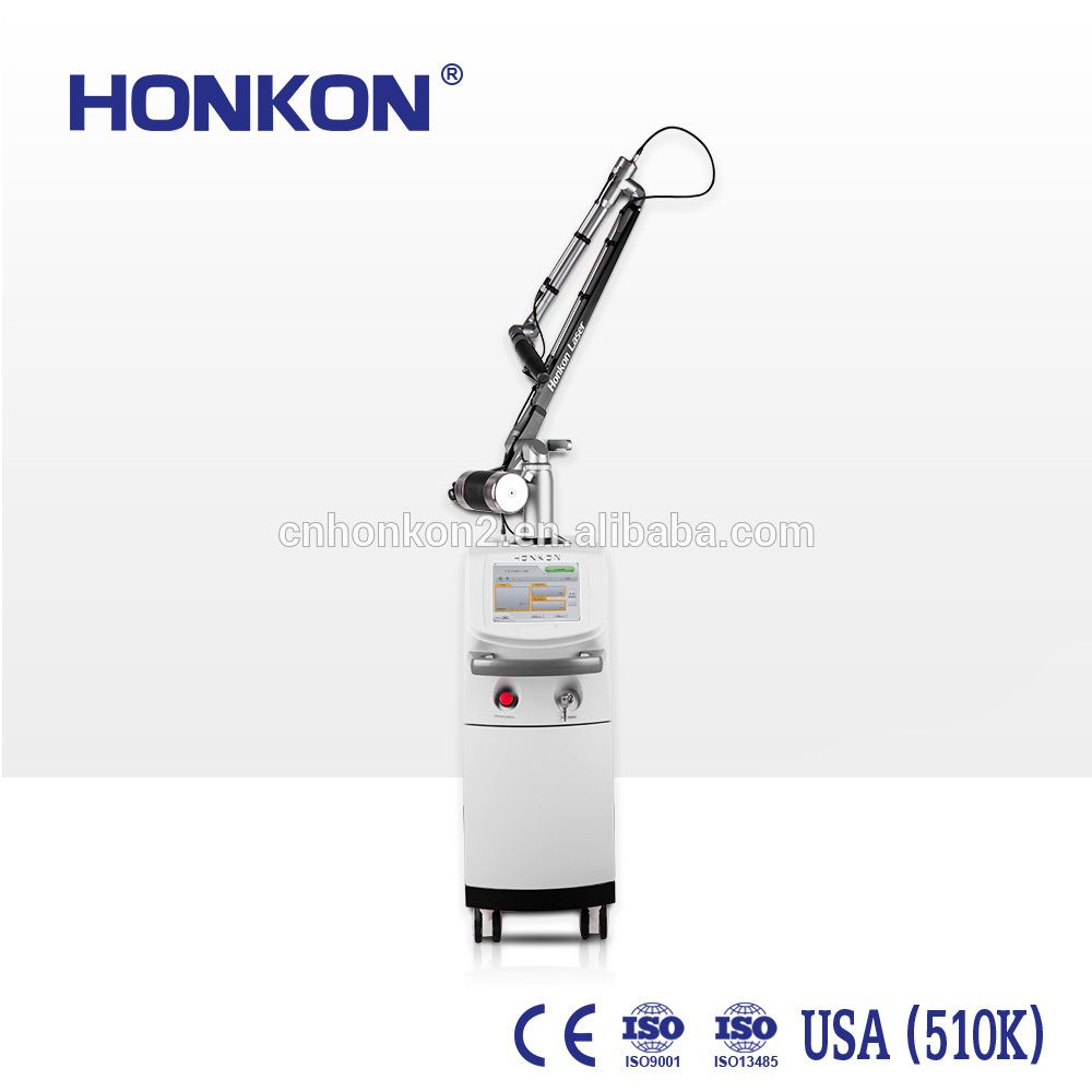 Honkon 1064nm qswitched nd yag laser tattoo removal