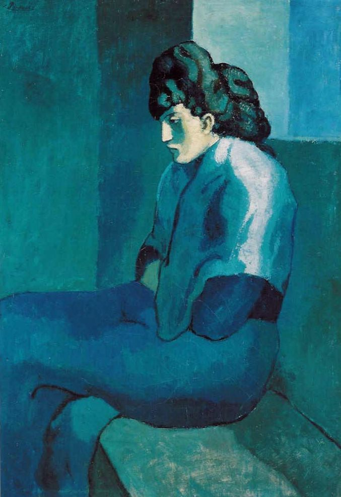 Analogous Color Schemes In Interiors The Right Way Picasso Art