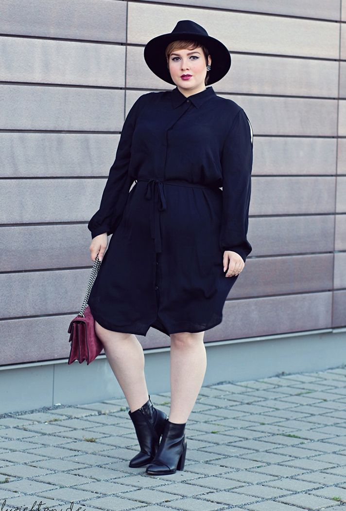 17 Perfect Plus-Size Fall Fashion Pieces and Outfit Ideas | StyleCaster