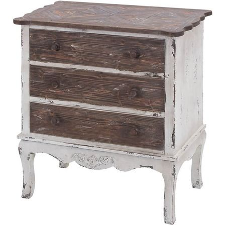 I pinned this Colette Chest from the Grove Street Designs event at Joss and Main!