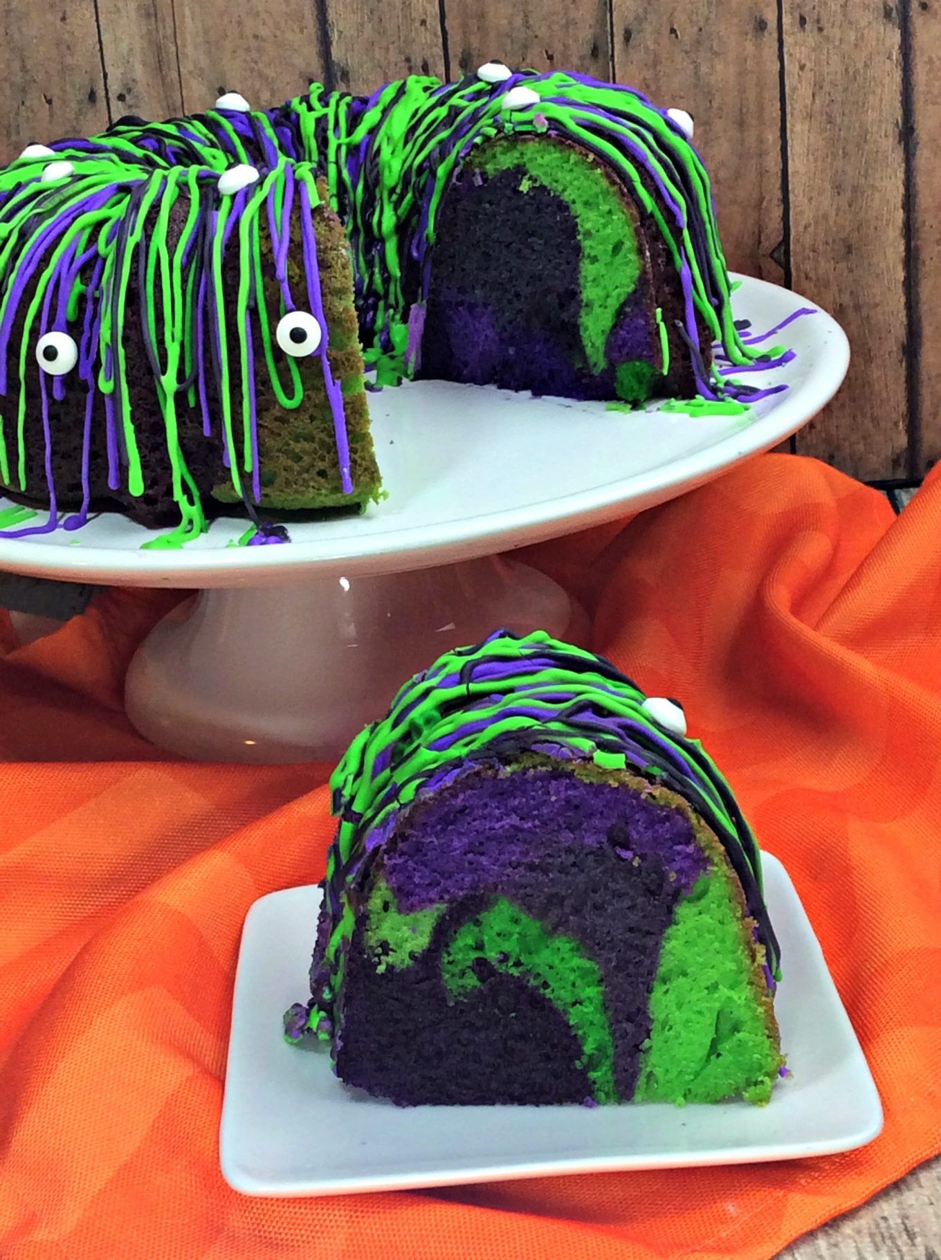 witches brew bundt cake | cake decorating in 2018 | pinterest | cake