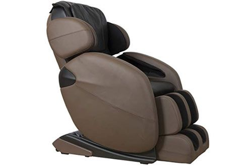 Zero Gravity Full Body Kahuna Massage Chair Recliner Lm6800 With