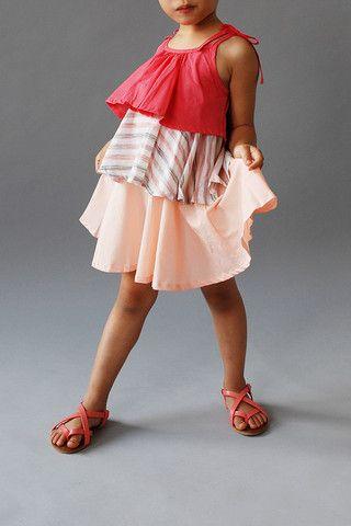 the | tessie | dress