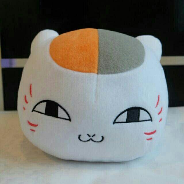 ขาย ตุ๊กตา Natsume Yujincho ของแท้จากญี่ปุ่น ในราคา ฿590 ซื้อได้ที่ Shopee ตอนนี้เลย!https://shopee.co.th/keawsweet/128008927  #ShopeeTH