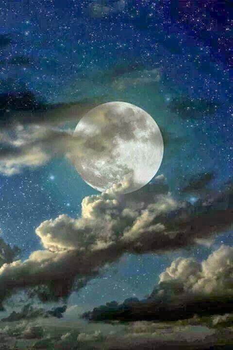 Beautiful Moon primera maestra
