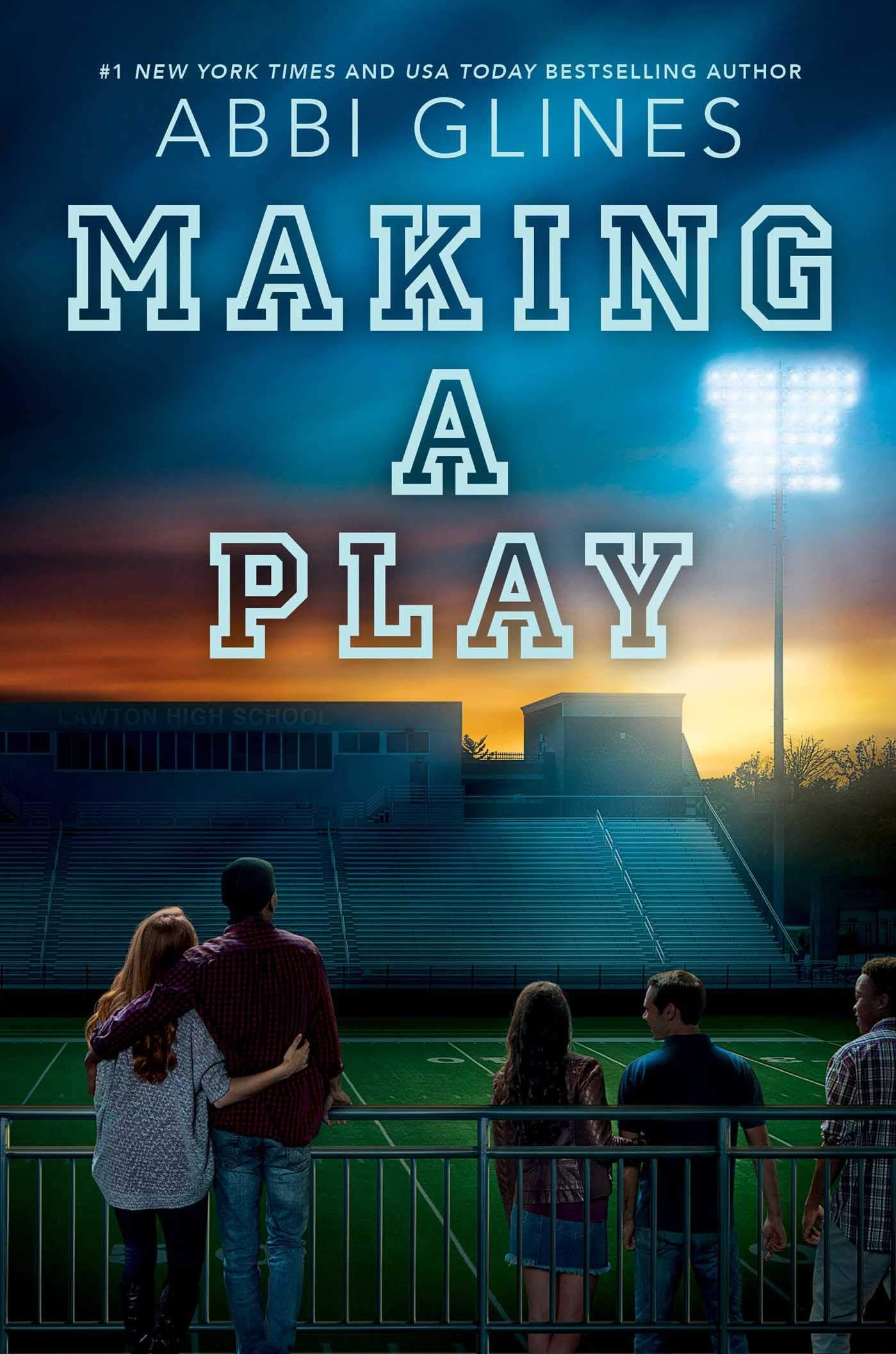 Pdf Making A Play The Field Party 5 By Abbi Glines Free Download Free Books Download Download Books Books