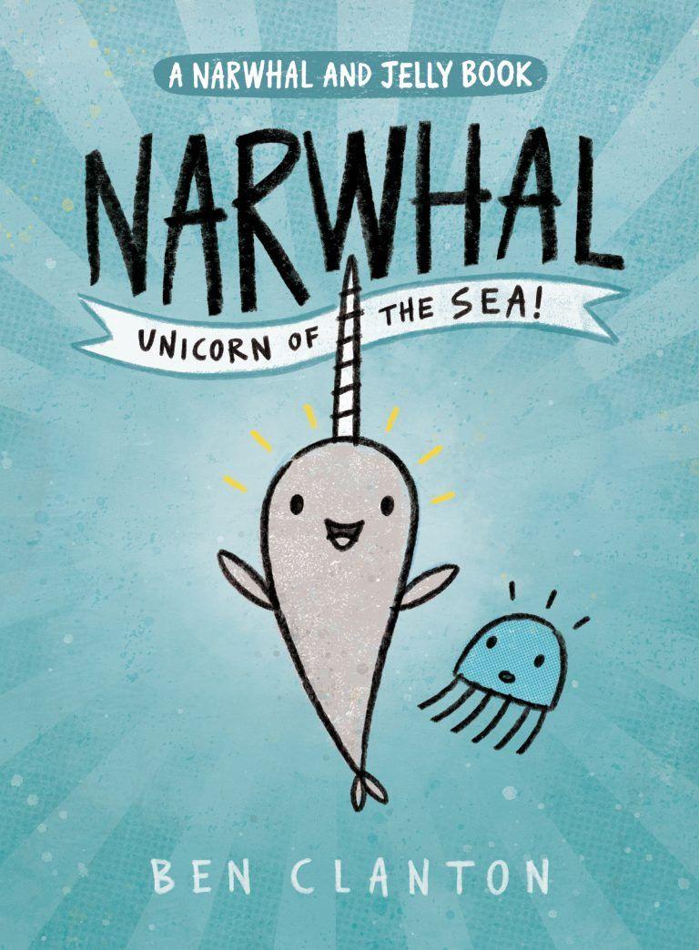 Narwhalbook1 Ssyra Jr Pinterest Books Childrens Books And Novels