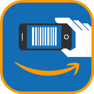 Barcode Scanner for Amazon Barcode, App