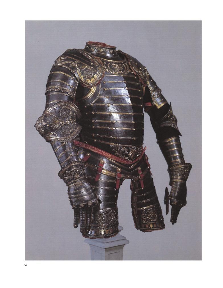 heroic armor of the italian renaissance filipp helmets armor