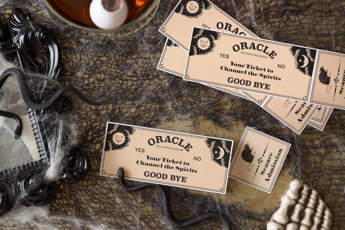 Three Thrilling Halloween Themes Halloween invitations
