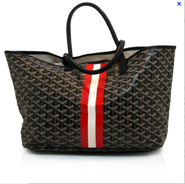 goyard by maison e goyard prais france these bags been around since 1828 they were very. Black Bedroom Furniture Sets. Home Design Ideas