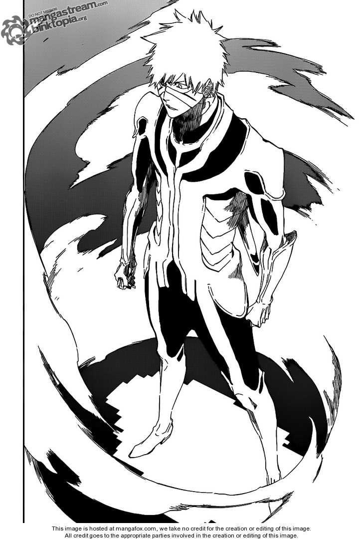 Bleach Drawing Bleach Anime Bleach Art