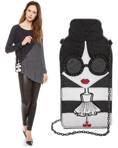 Alice Olivia Stacey Bendet Bag