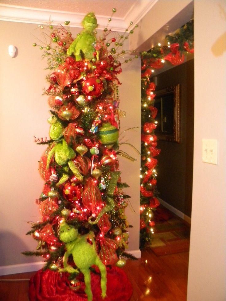 grinch christmas tree grinch christmas tree for sale 20000 holidays christmas and win