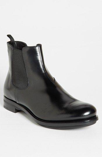 tienda de liquidación 80468 8fd18 Prada Chelsea Boot | Nordstrom | Zapatos-Botas Caballero ...