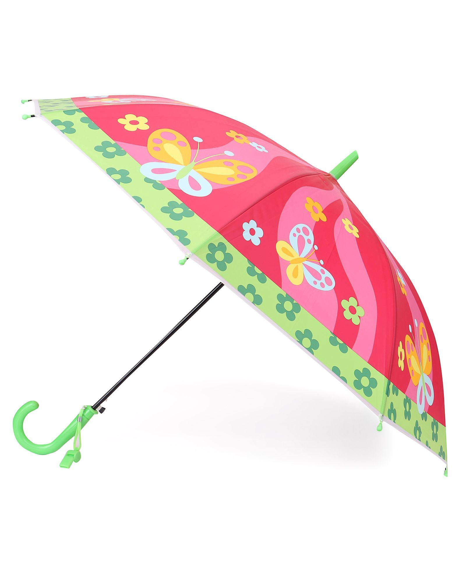 2c89071b1 Babyhug Baby Umbrella Butterfly Print Pink Online in India, Buy at Best  Price from Firstcry.com - 1482040