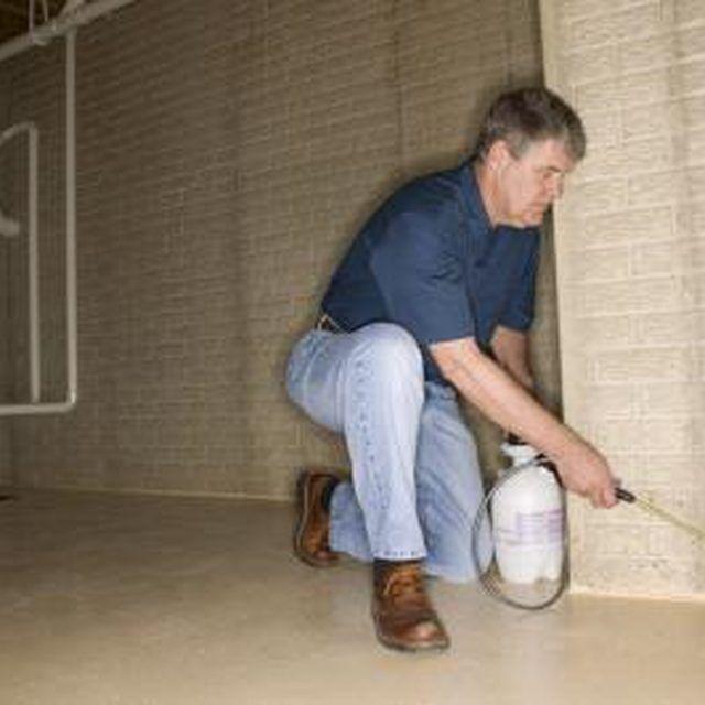 How To Paint Over Drylok Paint Waterproofing Basement Basement