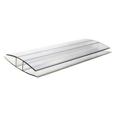 Gt4 6mm Polycarbonate Plastic H Profile Read More By Visiting The Link On The Image Polycarbonate Panels Backyard Lighting Polycarbonate Greenhouse