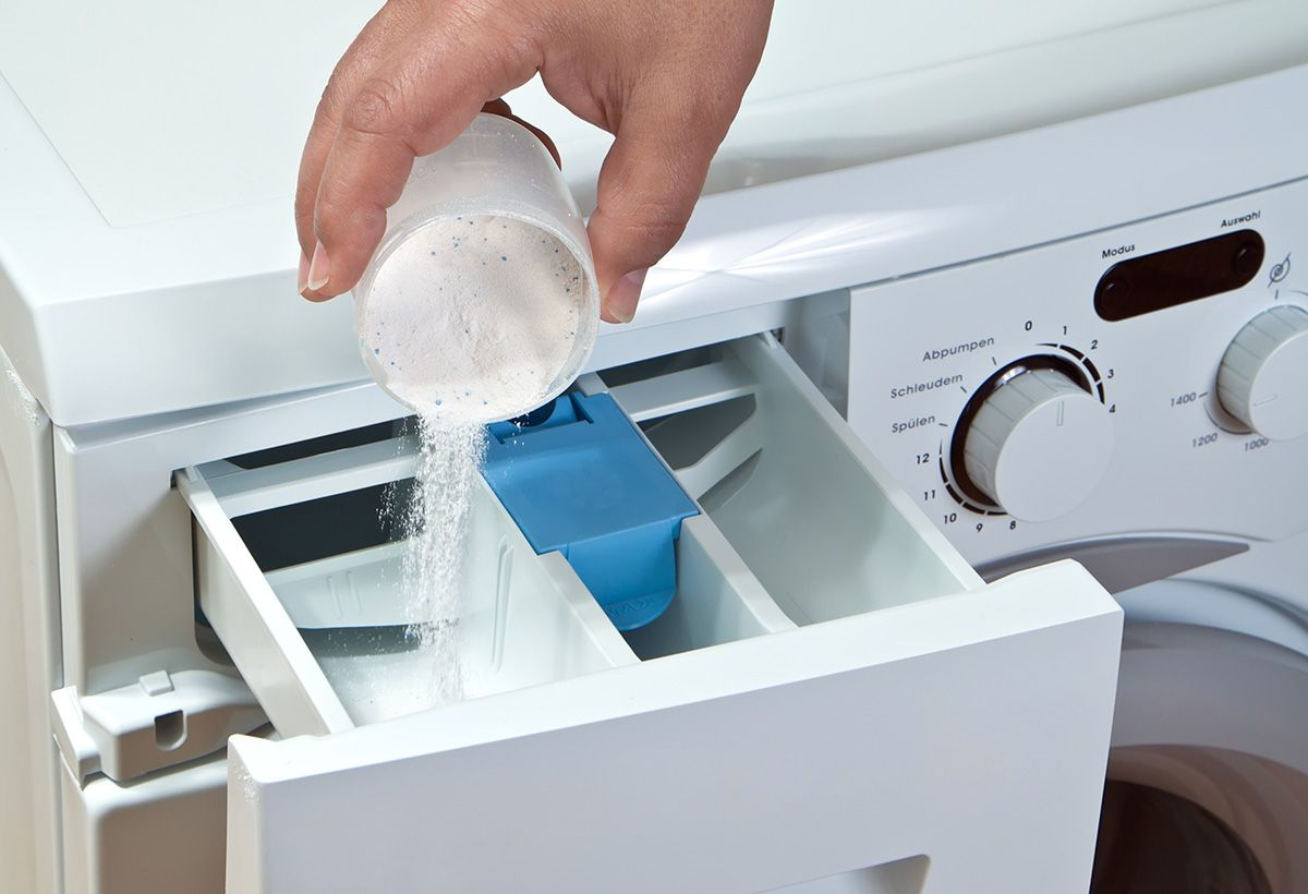 Dans Quel Bac Mettre La Lessive Nos Conseils Lavage Blog But Nettoyage Machine A Laver Machine A Laver Le Linge Enlever Les Moisissures