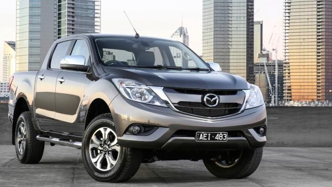 2019 Mazda BT-50 USA Release, Price, Specs, And Changes >> 2019 Mazda Bt 50 Release Date Stuff To Buy Mazda Vehicles